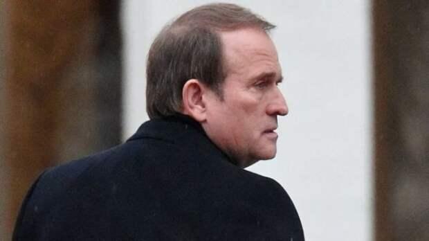 Дело Медведчука: обострятсяли отношения между Москвой иКиевом?