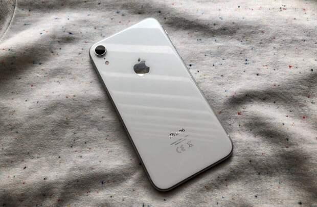 iPhone XR: стоит ли покупать в 2021-2022 году? (мой опыт использования 9 месяцев)