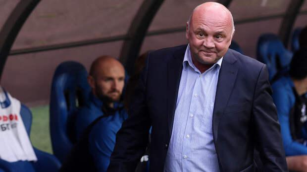 """Экс-тренер """"Ростова"""" Гамула рассказал об отношениях с сотрудницей клуба, которая младше его на 20 лет"""