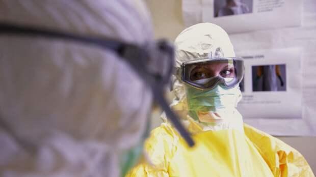 Зарубежные ученые не исключают возможность утечки коронавируса из лаборатории