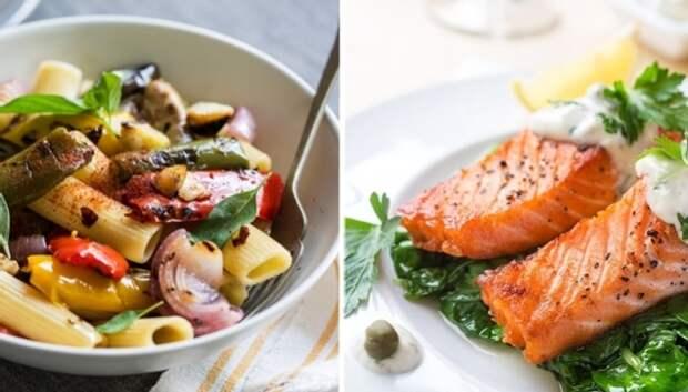 6 аппетитных блюд на ужин, которые можно приготовить за полчаса