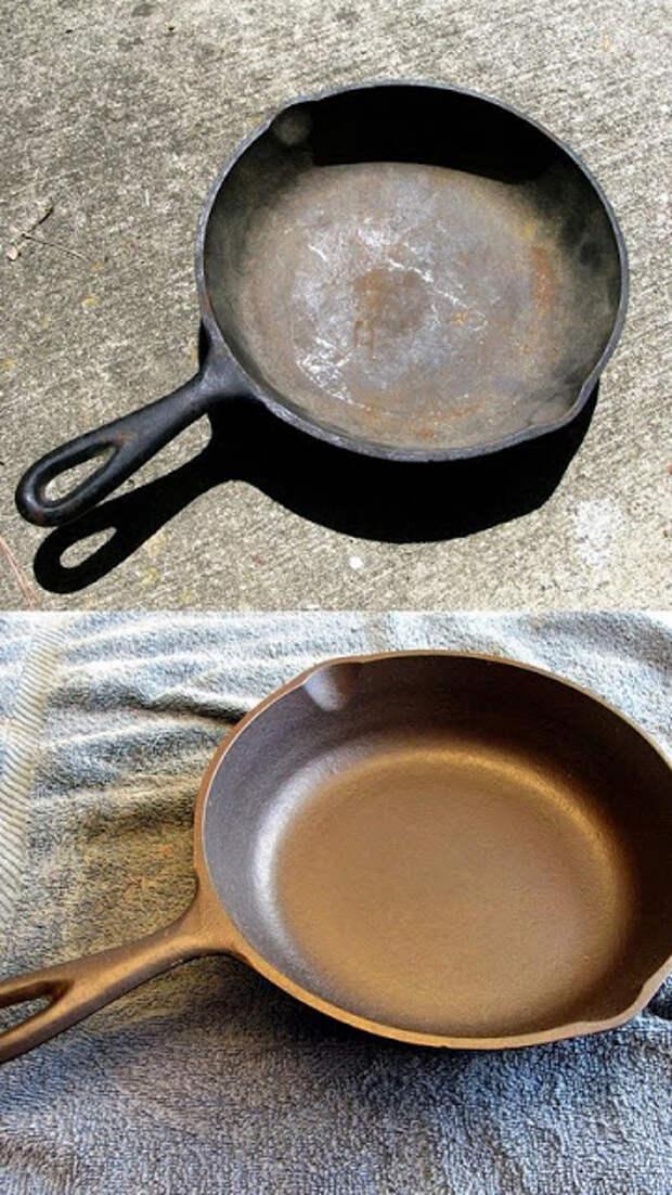 Как навести идеальную чистоту на кухне без труда и затрат и поддерживать её