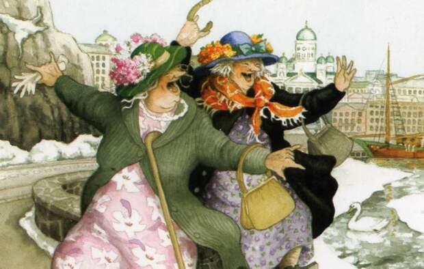 История одного бизнеса, достойная экранизации: пенсионерки, Крым, бордель, миллионы, побег