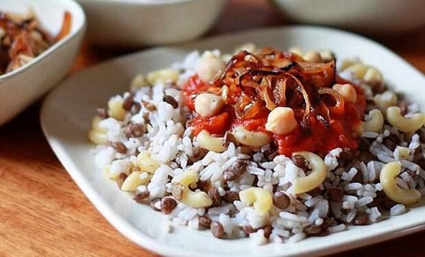 Самая вкусная вредная еда в 24 разных странах.