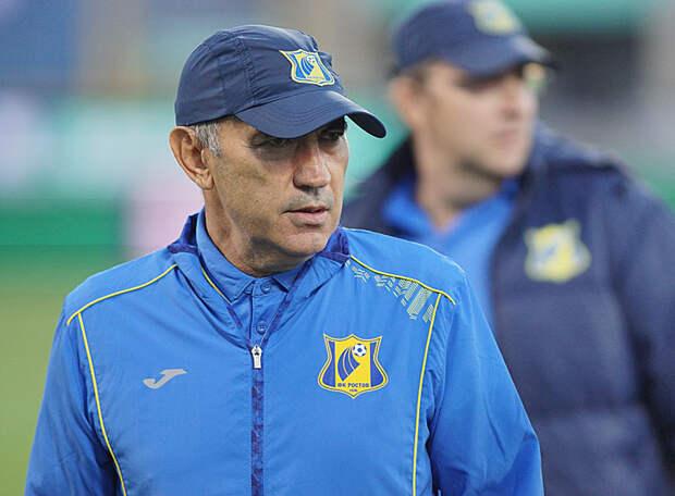 На матче «Зенита» с «Рубином» будет присутствовать Курбан Бердыев. Что привело мэтра тренерского цеха на берега Невы?