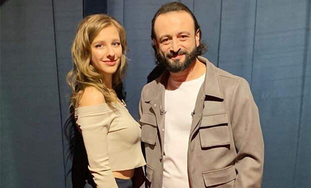 Лиза Арзамасова и Илья Авербух впервые рассказали о своем романе