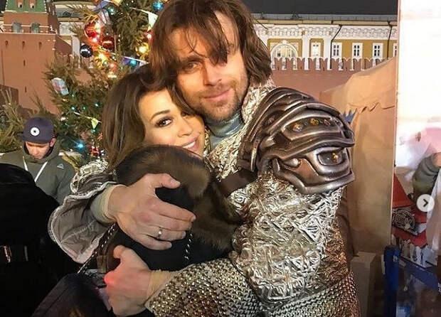 Резко ухудшилось состояние тяжелобольной актрисы Анастасии Заворотнюк