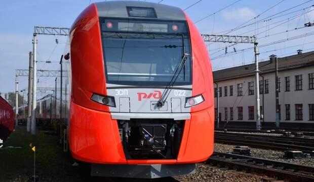 Расписание электричек на Савеловском направлении МЖД изменится 19-21, 24-28 и 31 мая