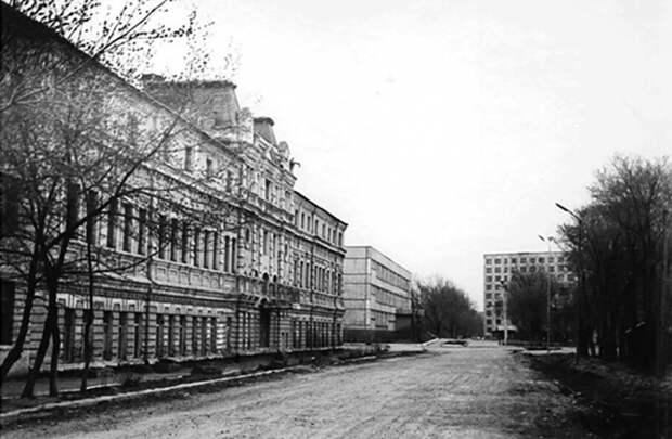 Исторический маршрут Уссурийска: судьба Китайского театра