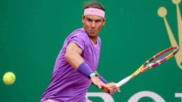 Надаль назвал теннисистов, которые подвинут «Большую тройку»