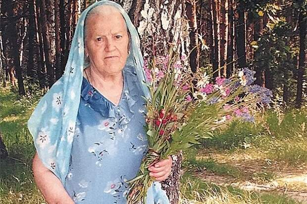 Знать свою травинку. 90-летняя целительница передаёт свои знания людям
