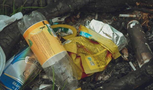 Акция «Экопатруль» пройдет вТюмени всубботу 15мая: ищем свалки мусора