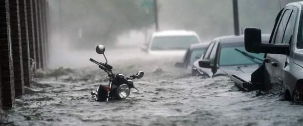 Власти Флориды приняли закон о борьбе с повышением уровня океана