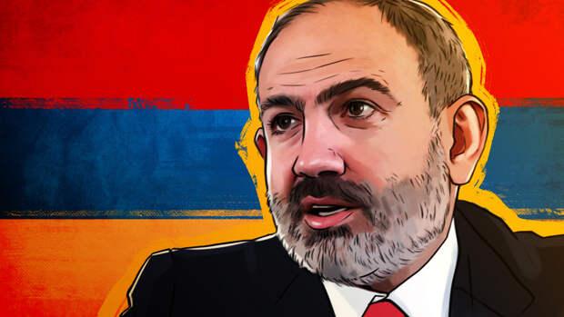 «Искандеры» умеют мстить: как Пашинян настроил против себя военных и улицы