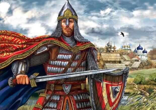 Украина — удобная мишень: России необходимо самоопределиться