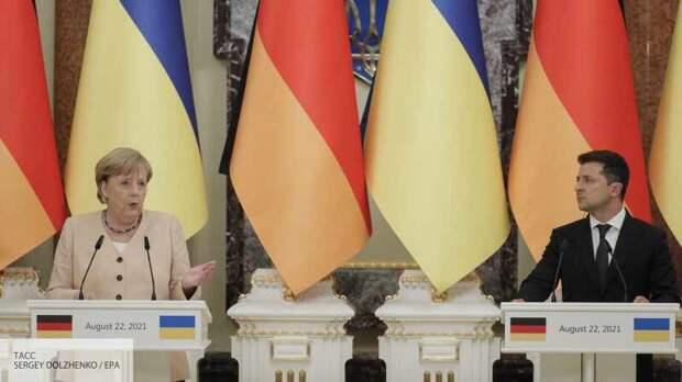 Украина не почувствовала, что Европа и Америка устали от бессмысленной конфронтации с