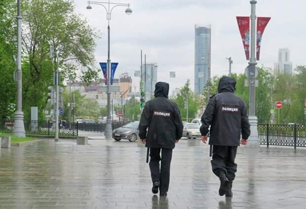 """Генерал, предсказавший массовые увольнения в полиции из-за пенсионной """"реформы"""", сам ушел в отставку"""