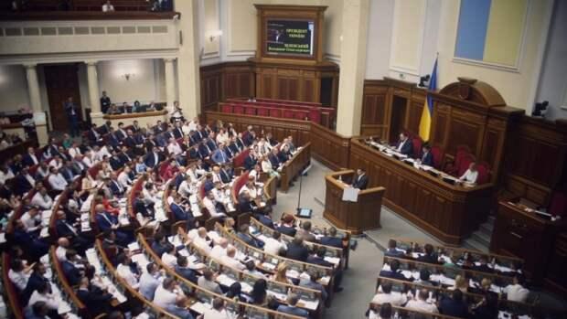 Украинский депутат вместе с коллегой из Литвы посетит границу с Крымом