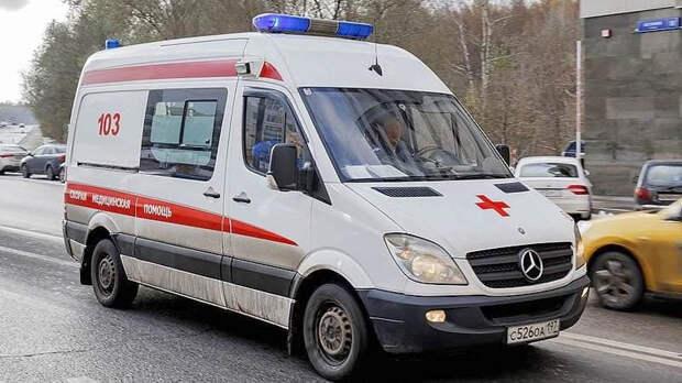 Один пострадавший при стрельбе в Казани в крайне тяжелом состоянии