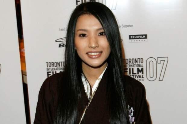 36-летняя японская актриса Сэй Асина найдена мертвой в своей квартире