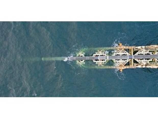 Голос Мордора: «Северный поток-2» обязательно будет запущен