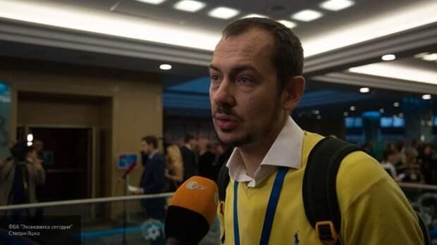 Цимбалюк указал, кто из президентов Украины мог рискнуть отправить танки на Кубань
