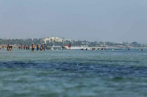 Тунис отменяет карантин для организованных туристов