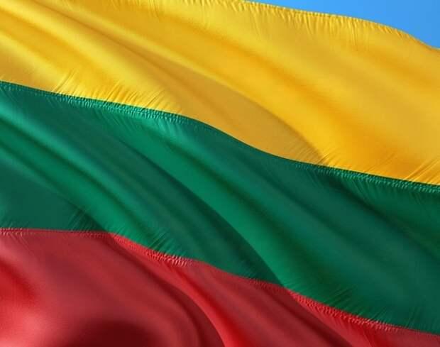 Литва намерена построить стену на границе с Белоруссией