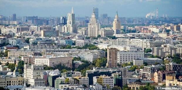 Собянин: Необходимости ввода новых ограничений в Москве сегодня нет