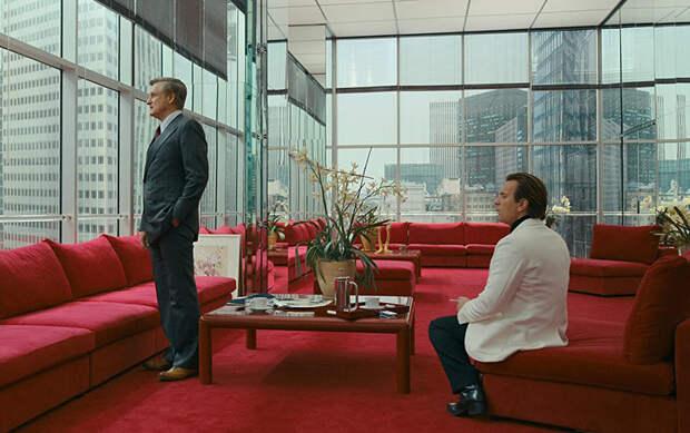 Плоская, пустая провокация: почему сериал «Холстон» с Юэном Макгрегором не оправдал ничьих ожиданий
