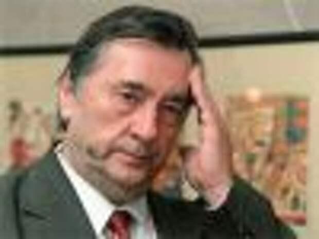 Александр Проханов: какое счастье быть русским!