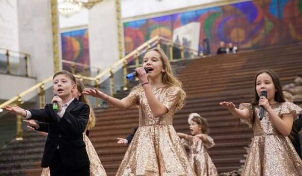 Музей Победы приглашает на концерты в выходные