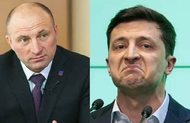 «Мы будем оказывать сопротивление»: мэр Черкасс Бондаренко ответил Зеленскому по карантину