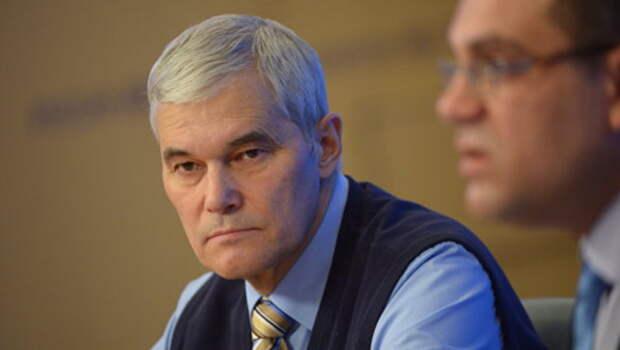 Эксперт Константин Сивков ответил Николу Пашиняну, раскритиковавшему российские средства РЭБ