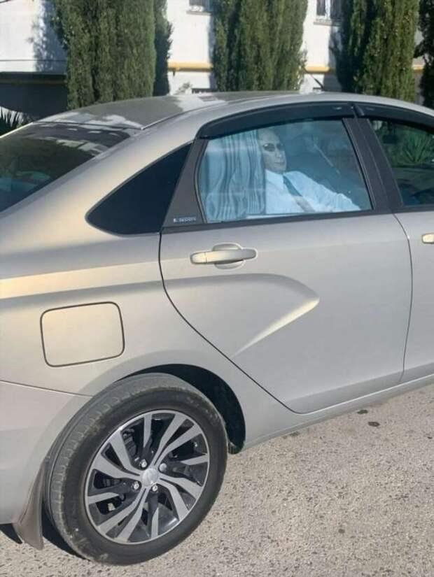 Дураки на дорогах, или почему российские автолюбители уже ничему не удивляются (18 фото)