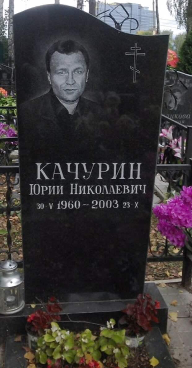 """Ю.Качурин, кличка """"Большой"""" - активный член в ОПГ. Ранее судим."""