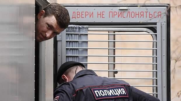 Стали известны точные даты выхода Мамаева иКокорина насвободу