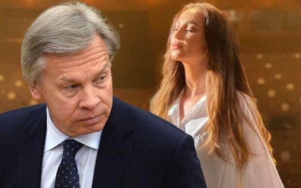 Пушков прокомментировал пение Бузовой на сцене МХАТа: «слушать невыносимо»