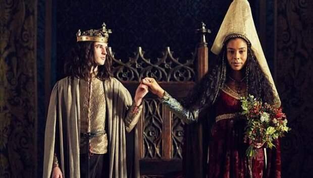 Трое в кровати под балдахином: король, у которого был наставник в любовных делах