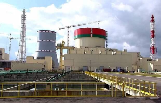 Не смогла отказаться: Литва скупает электроэнергию с БелАЭС