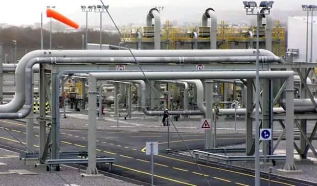Почти на70% упали поставки российского газа вТурцию вапреле 2020