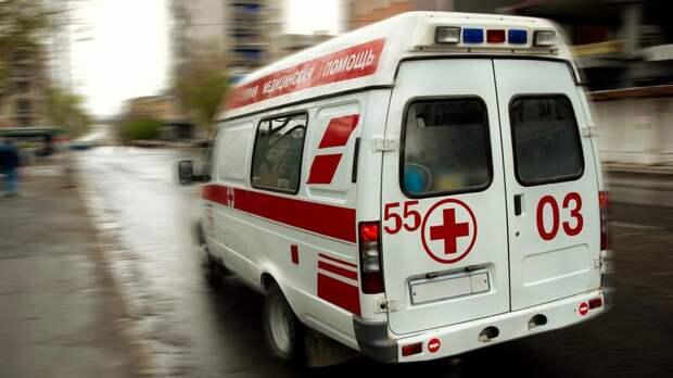 Семилетняя девочка отравилась суррогатным алкоголем в Оренбуржье