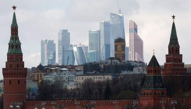 Европа и Китай заинтересованы в процветании России: как так вышло
