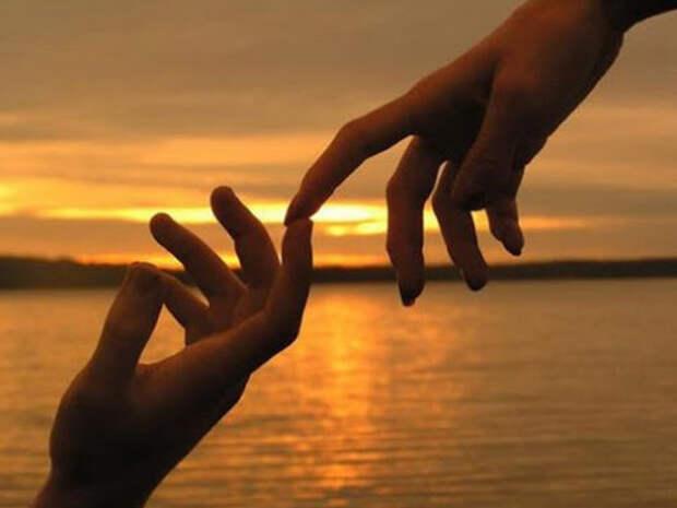 6 знаков того, что вы встретили очень важного человека в вашей жизни