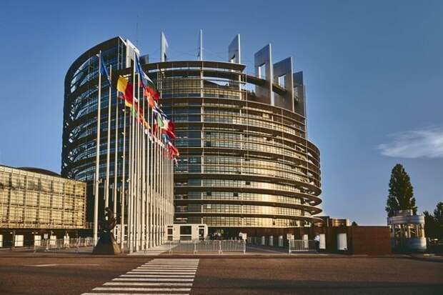 Европарламент внес ряд депутатов в черный список