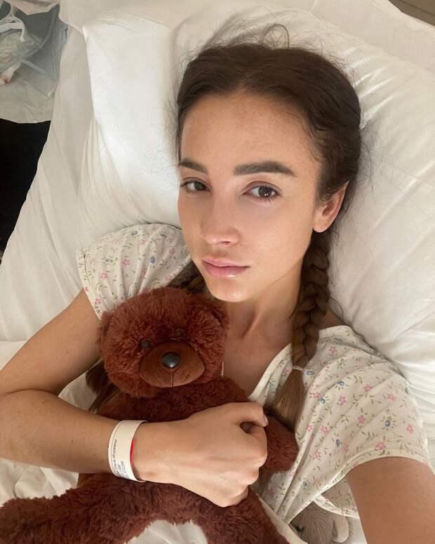 Простых операций не бывает: Ольга Бузова ответила на нападки из-за госпитализации
