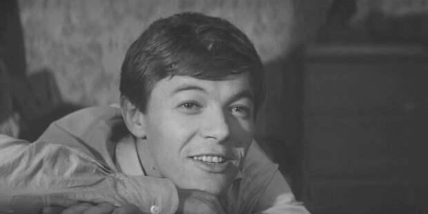 Три непростых счастья Александра Збруева
