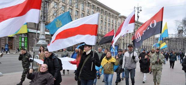 Украинские белорусы не хотят становиться врагами Лукашенко