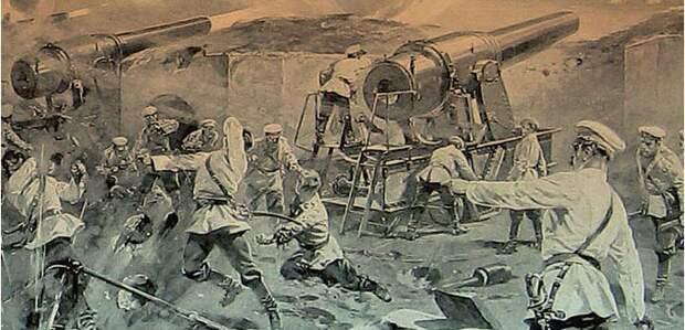 Разведопрос: Борис Юлин про соотношение сил и вооружений к началу русско-японской войны