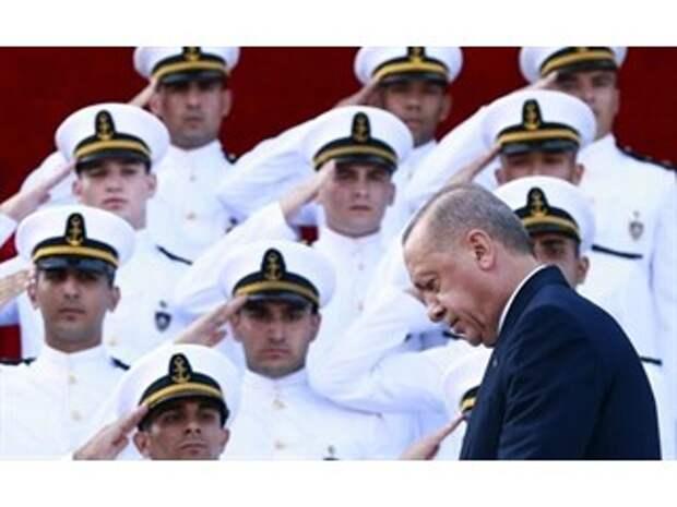 Эрдоган обрëк себя на «ва-банк»: послепутчевая пятилетка раиса